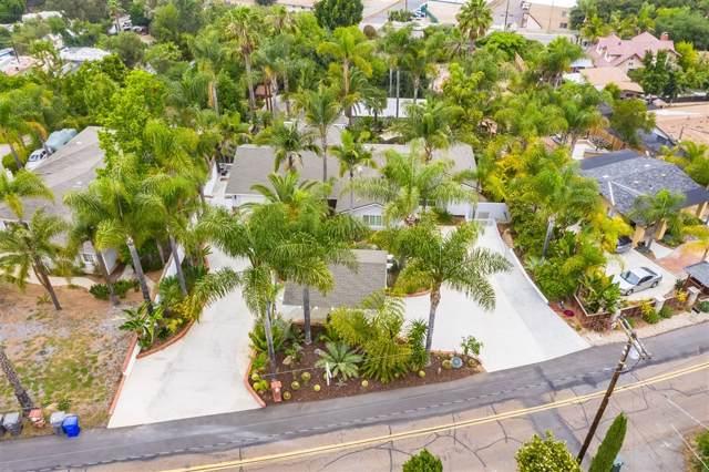 2339 Primrose Ave, Vista, CA 92083 (#190046885) :: Neuman & Neuman Real Estate Inc.