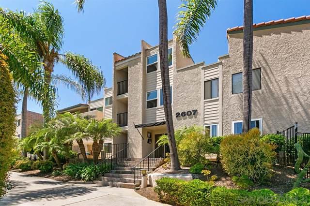 2607 Pirineos Way #105, Carlsbad, CA 92009 (#190046901) :: Ascent Real Estate, Inc.