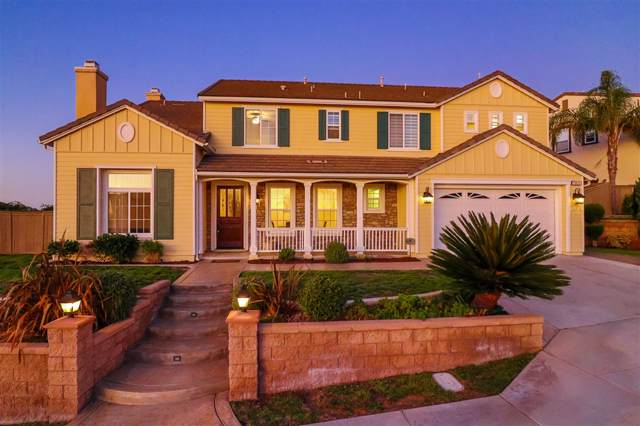 7609 Seattle Dr., La Mesa, CA 91941 (#190046904) :: Whissel Realty