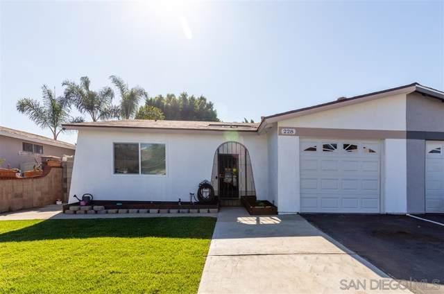 228 Avenida Marguarita, Oceanside, CA 92057 (#190046914) :: Allison James Estates and Homes