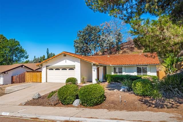 10246 Challenge Blvd, La Mesa, CA 91941 (#190046925) :: Whissel Realty
