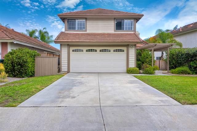 1966 Elm Ridge Drive, Vista, CA 92081 (#190046933) :: Neuman & Neuman Real Estate Inc.
