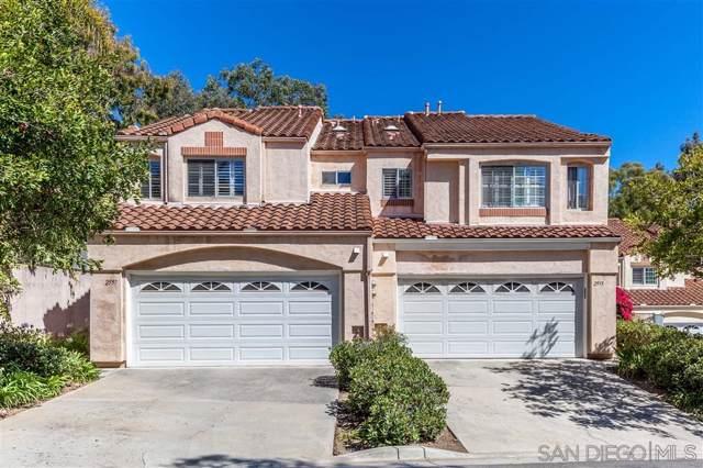 2557 Corte Casitas, Carlsbad, CA 92009 (#190046934) :: The Miller Group