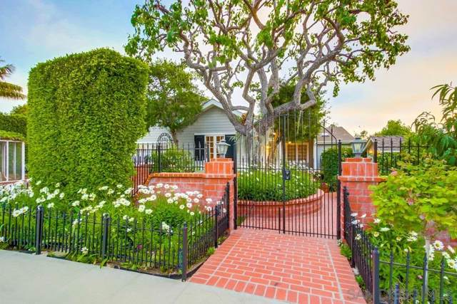 6030 Bellevue Ave, La Jolla, CA 92037 (#190046941) :: The Yarbrough Group