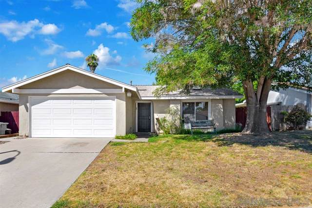 10506 Amantha Ave, San Diego, CA 92126 (#190046953) :: Keller Williams - Triolo Realty Group