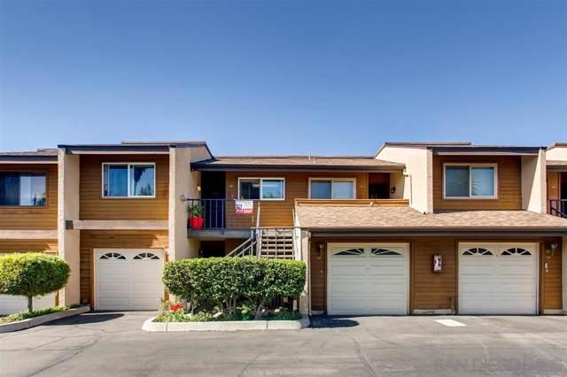 7735 Saranac Pl #63, San Diego, CA 91942 (#190046972) :: Neuman & Neuman Real Estate Inc.