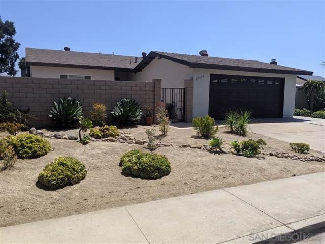 12939 Via Del Valedor, San Diego, CA 92129 (#190046975) :: The Miller Group
