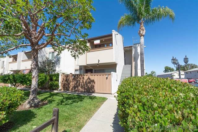 3549 Castle Glen Dr #201, San Diego, CA 92123 (#190046976) :: The Stein Group