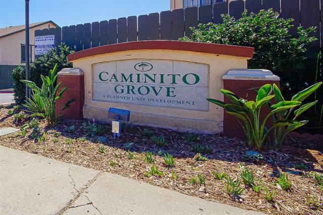 1232 Caminito Cita, San Diego, CA 92154 (#190046990) :: Neuman & Neuman Real Estate Inc.