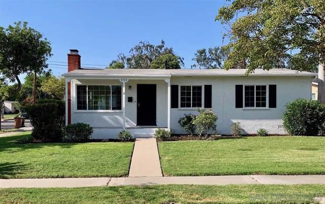 1713 W Ash, Fullerton, CA 92833 (#190046998) :: Neuman & Neuman Real Estate Inc.