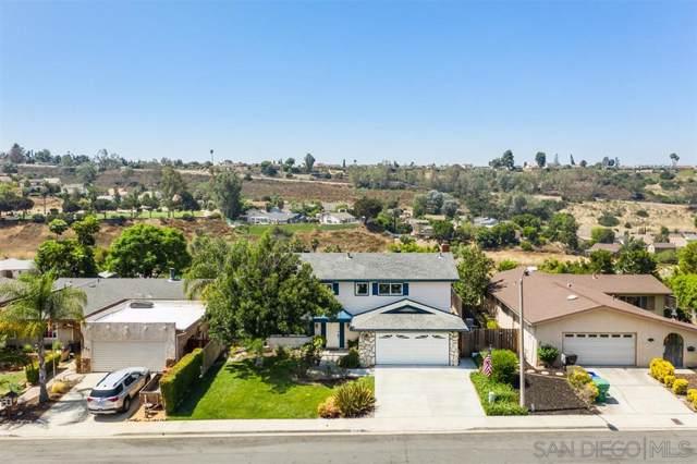 7576 Rowena, San Diego, CA 92119 (#190046999) :: Neuman & Neuman Real Estate Inc.