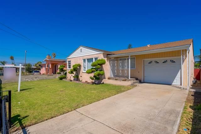 2409 Norfold St, National City, CA 91950 (#190047000) :: Neuman & Neuman Real Estate Inc.