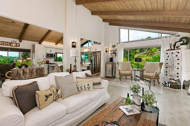 640 Ranchito Dr, Escondido, CA 92025 (#190047001) :: Neuman & Neuman Real Estate Inc.