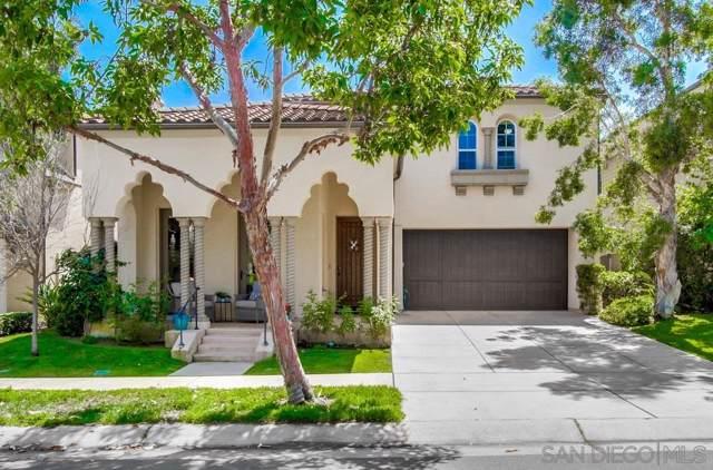 8275 Parkside Crescent, San Diego, CA 92127 (#190047002) :: Neuman & Neuman Real Estate Inc.