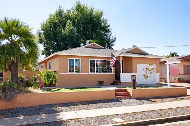 5826 Amarillo Ave, La Mesa, CA 91942 (#190047004) :: Allison James Estates and Homes