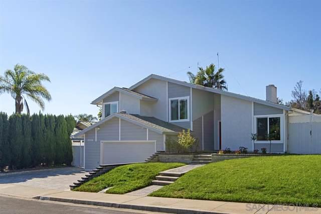 10764 Loire, San Diego, CA 92131 (#190047005) :: Allison James Estates and Homes
