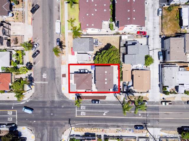 3805 41st, San Diego, CA 92105 (#190047006) :: Neuman & Neuman Real Estate Inc.