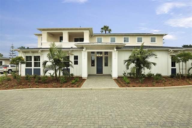 968 Urania Ave., Encinitas, CA 92024 (#190047009) :: Neuman & Neuman Real Estate Inc.