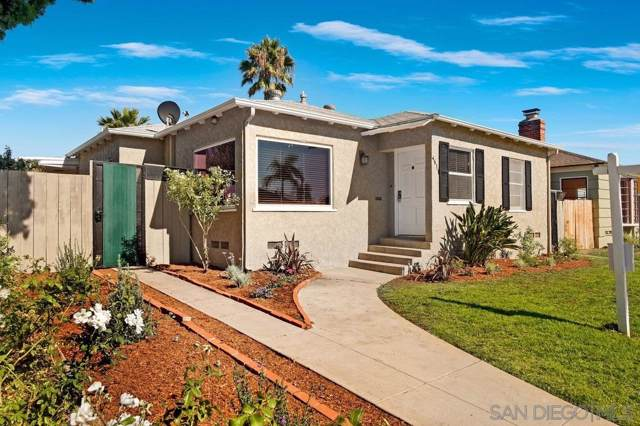 4611 49th St, San Diego, CA 92115 (#190047015) :: Ascent Real Estate, Inc.