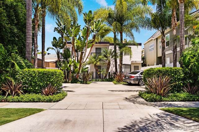 1112 - 1118 Thomas Avenue, San Diego, CA 92109 (#190047018) :: Be True Real Estate