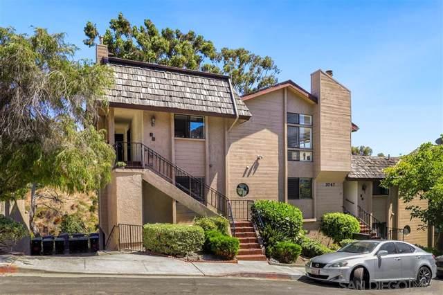 3747 Keating St #5, San Diego, CA 92110 (#190047023) :: COMPASS
