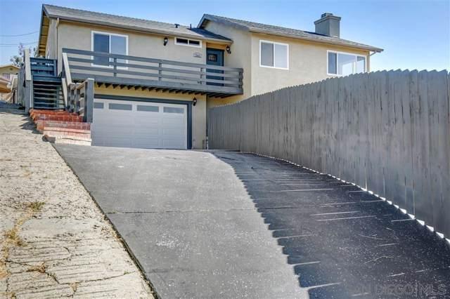 261 Ritchey St, San Diego, CA 92114 (#190047026) :: COMPASS