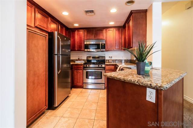 3990 Centre St #202, San Diego, CA 92103 (#190047027) :: Be True Real Estate