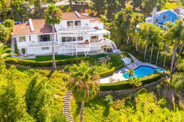 3211 Piragua St, Carlsbad, CA 92009 (#190047030) :: The Miller Group