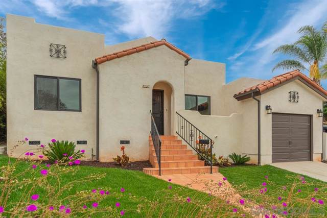 1327 33Rd. St., San Diego, CA 92102 (#190047039) :: The Yarbrough Group