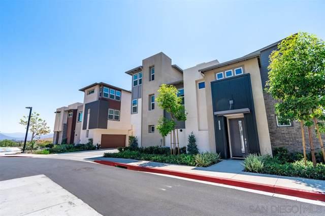 2368 Element Way, Chula Vista, CA 91915 (#190047047) :: Allison James Estates and Homes
