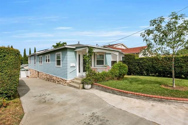 3190 Vista Ave., Lemon Grove, CA 91945 (#190047049) :: The Miller Group