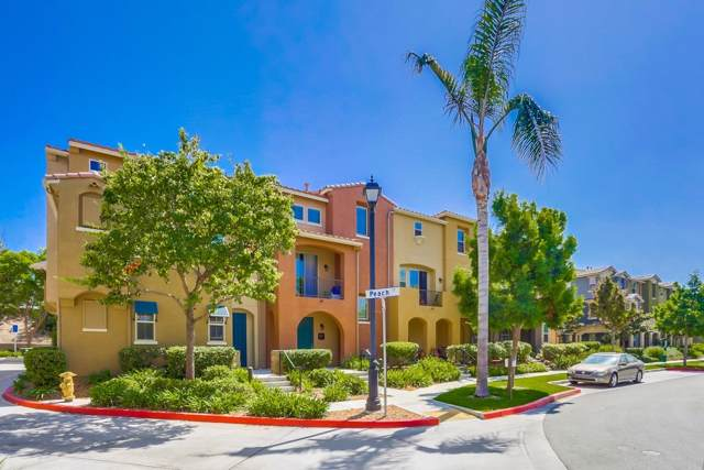 1824 Peach Ct #4, Chula Vista, CA 91913 (#190047050) :: The Miller Group