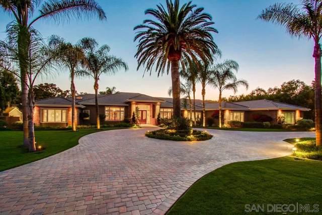 15664 El Camino Entrada, Poway, CA 92064 (#190047054) :: Coldwell Banker Residential Brokerage