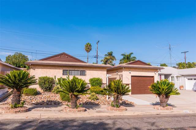 5556 Barclay Ave, San Diego, CA 92120 (#190047056) :: Whissel Realty