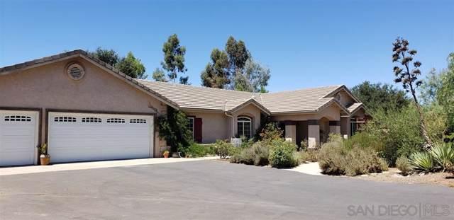 27252 Shiloh Ln, Valley Center, CA 92082 (#190047057) :: Neuman & Neuman Real Estate Inc.