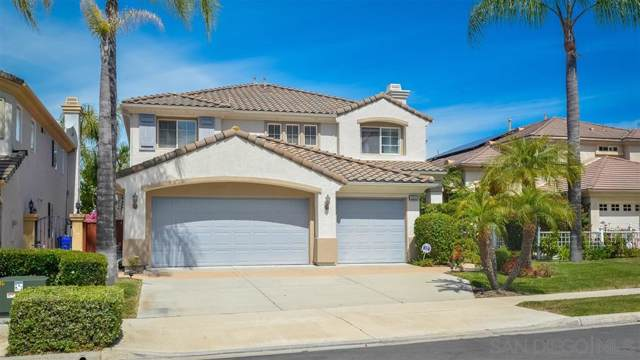 13620 Calvados Pl, San Diego, CA 92128 (#190047065) :: Coldwell Banker Residential Brokerage