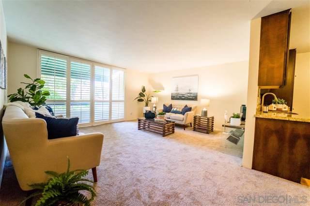 6333 La Jolla Blvd #265, La Jolla, CA 92037 (#190047071) :: Neuman & Neuman Real Estate Inc.