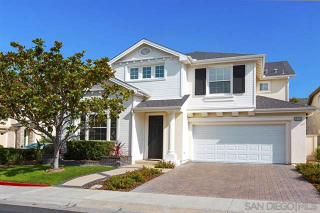 2752 West Canyon Ave, San Diego, CA 92123 (#190047087) :: Neuman & Neuman Real Estate Inc.