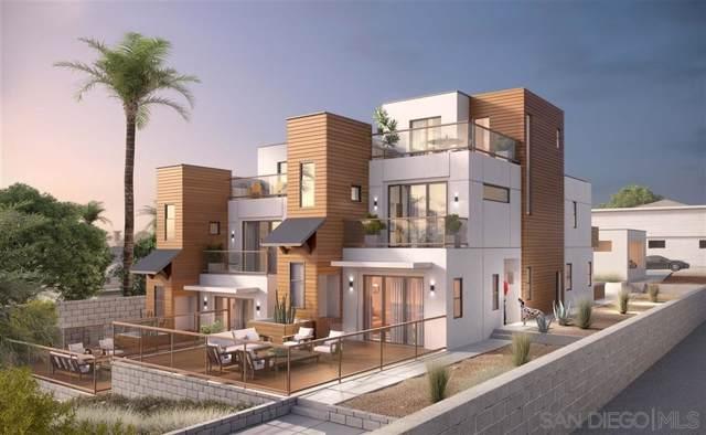 1032 Pennsylvania Ave, San Diego, CA 92103 (#190047089) :: The Stein Group