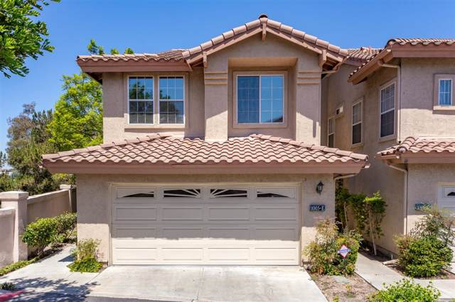 1005 Baywood Cir E, Chula Vista, CA 91915 (#190047091) :: Allison James Estates and Homes