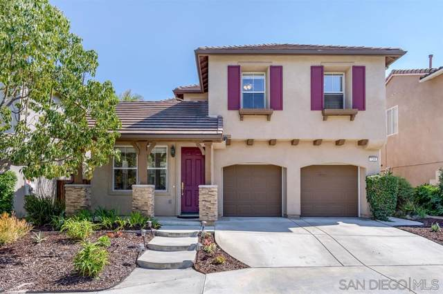 7281 Arroyo Grande Rd, San Diego, CA 92129 (#190047100) :: The Miller Group