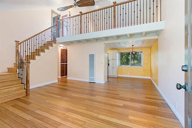 318 Juniper Ave. #7, Carlsbad, CA 92008 (#190047108) :: Allison James Estates and Homes