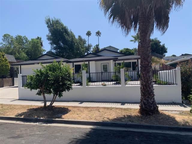5005 Macario Dr, Oceanside, CA 92057 (#190047119) :: Neuman & Neuman Real Estate Inc.