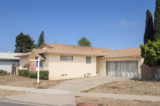 6685 Archwood Ave, San Diego, CA 92120 (#190047124) :: Whissel Realty
