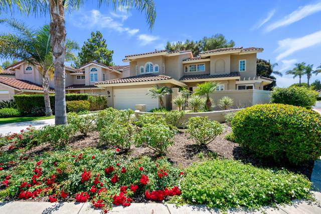 5283 Caminito Providencia, Rancho Santa Fe, CA 92067 (#190047128) :: Be True Real Estate
