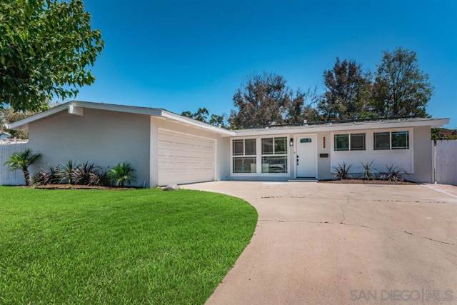 13929 Frame Rd, Poway, CA 92064 (#190047130) :: The Marelly Group | Compass