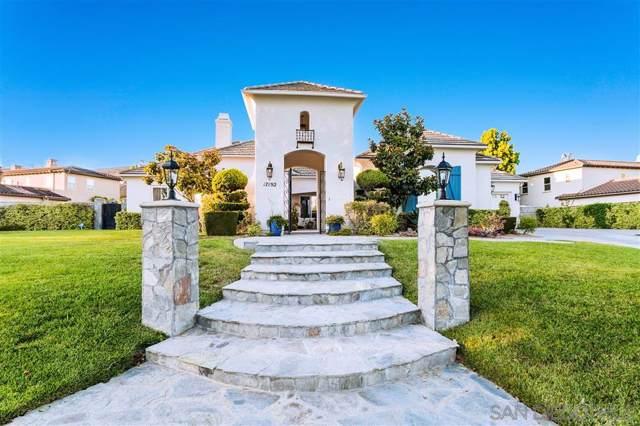 17192 Castello Cir, San Diego, CA 92127 (#190047135) :: The Stein Group