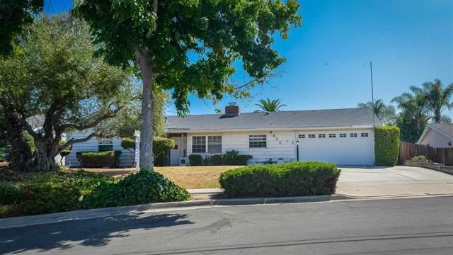 6265 Veemac Ave, La Mesa, CA 91942 (#190047136) :: Whissel Realty