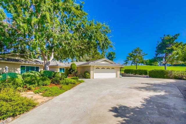 17395 Grandee Place, San Diego, CA 92128 (#190047152) :: The Stein Group