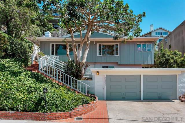 1267 Olivet Street, La Jolla, CA 92037 (#190047162) :: The Yarbrough Group